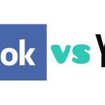 facebook v youtube