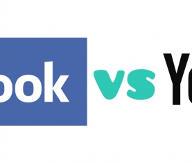 Can Facebook Dethrone YouTube on Video?