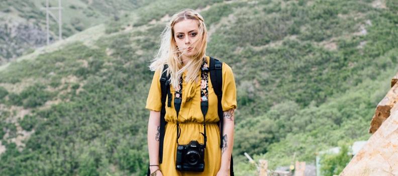 Featured Creative: Heather Rowland