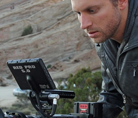 Working With the Pros: A Profile on Videographer Troy Gray